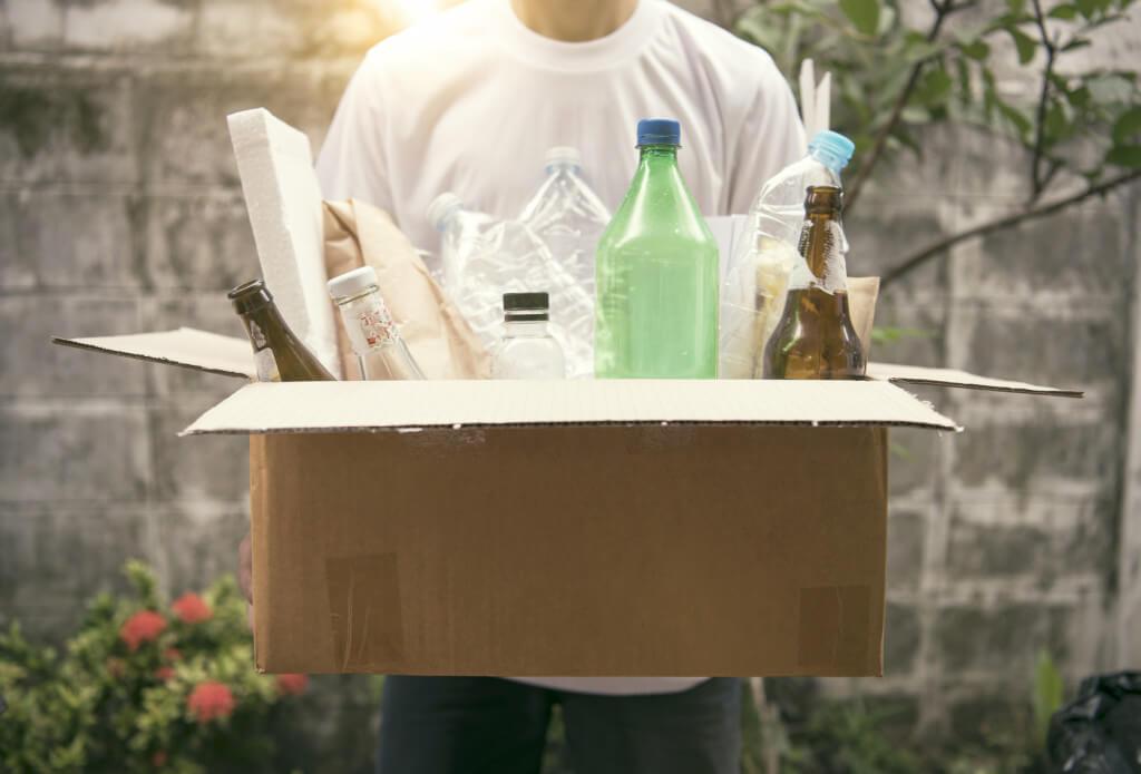 Odzysk a recykling