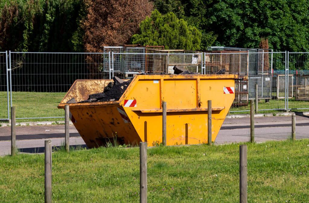 Wywóz gruzu w Twoim mieście - jak dostarczyć odpady do PSZOK