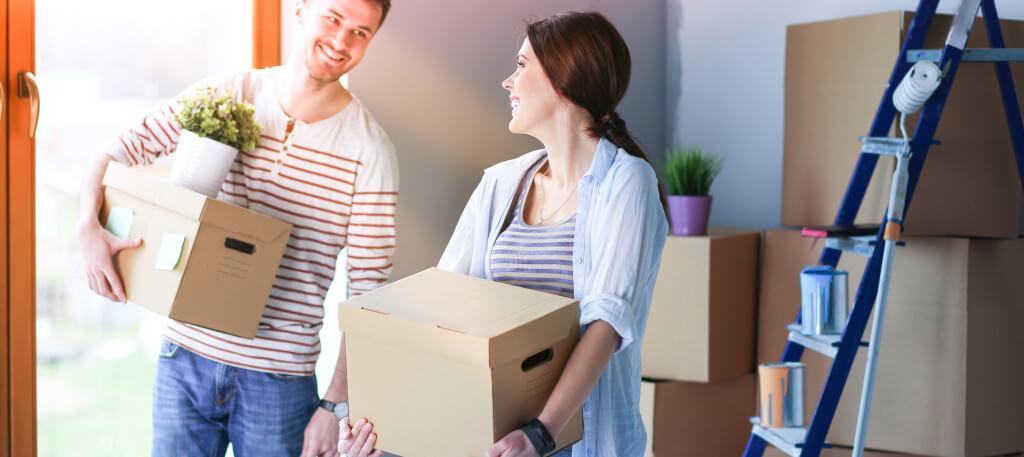 Sprzątanie i opróżnianie mieszkania przed przeprowadzką - użyteczne porady