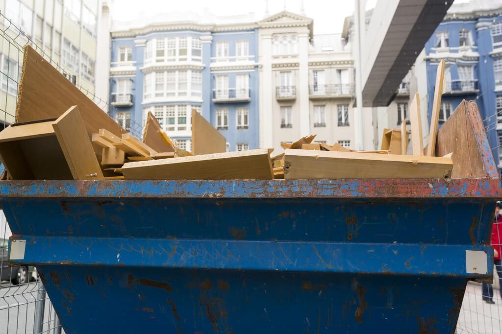Wywóz odpadów nietypowych w podkrakowskich gminach