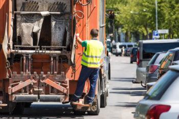 Ile kosztuje wywóz śmieci z domku jednorodzinnego