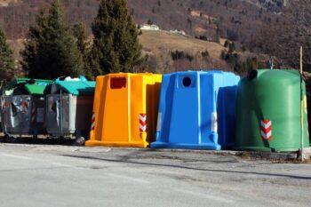 Podział odpadów i metody ich utylizacji