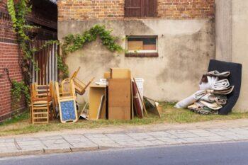 Odpady problemowe - co to jest i jak je utylizować?