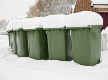 Cennik odbioru odpadów i prognozy na 2020 rok