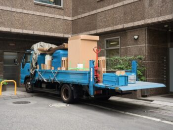 Jaka powinna być firma oferująca usługę opróżniania mieszkania? Zestaw pożądanych cech