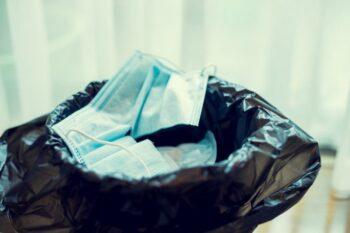 Gospodarka odpadami skażonymi w czasie epidemii