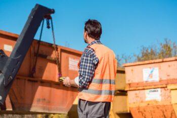 Ile kosztuje wynajem kontenera na gruz i odpady budowlane? Poradnik