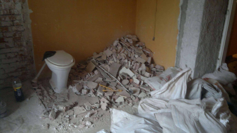 Wywóz gruzu i odpadów budowlanych Kraków